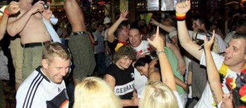 Alto crecimiento de las reservas del turismo alemán para el verano 2013