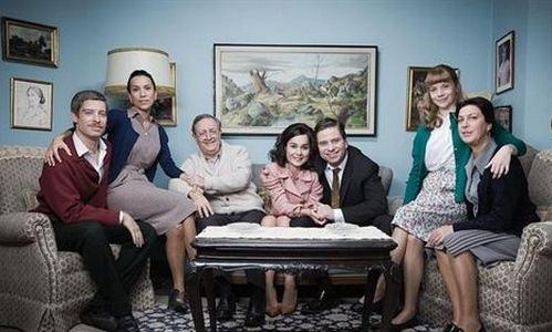 Antena 3 estrena 'Amar es para siempre'