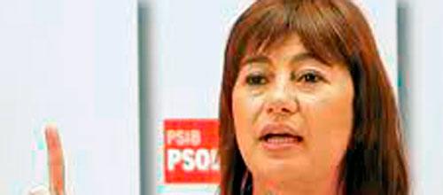 El PSIB pide un informe sobre el impacto de las tasas judiciales