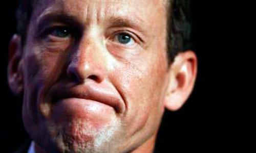 Armstrong confiesa que se dopó