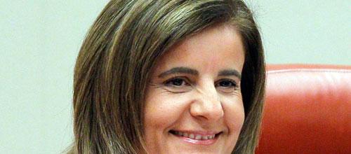 Báñez anuncia una tarifa plana de 50 euros para emprendedores