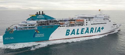 Las navieras esperan el pago inmediato de la cifra adeudada por el Govern