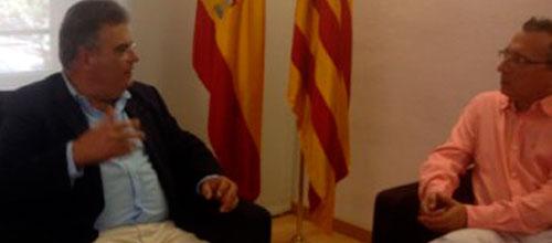 Barceló cree que la condición de Urdangarin le puede perjudicar