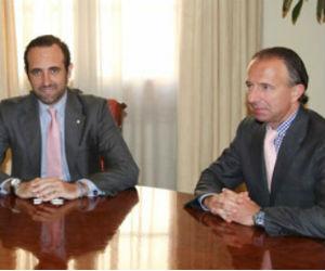 Bauzá saludará hoy a los príncipes de Asturias en FITUR