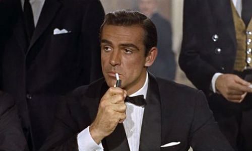 Los 'Oscars' harán un homenaje a James Bond