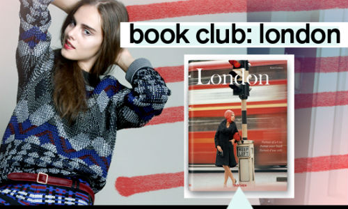La literatura erótica invade Londres