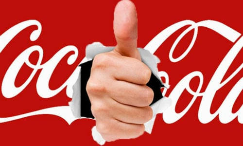 Coca Cola inicia una batalla contra el sobrepeso