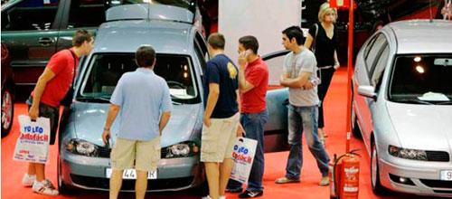 Las matriculaciones de coches en Baleares cayeron un 7,55% en 2012
