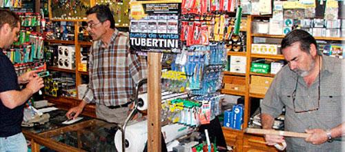 Las ventas del comercio minorista cayeron en Baleares un 5,9% en 2012