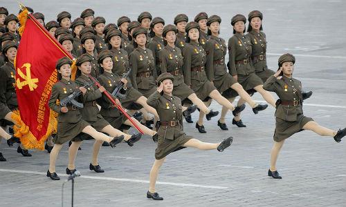 Google Maps consigue fotografiar Corea del Norte