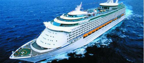 Los puertos de Baleares pierden 300.000 turistas de crucero