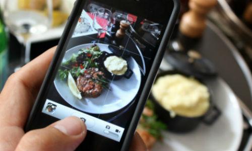 Aplicaciones para móviles que ayudan a hacer dieta