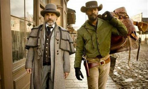 Polémica por la película 'Django desencadenado'