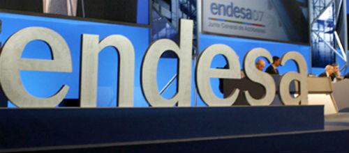 Endesa ha incrementado un 15% su producción de gas en 2012