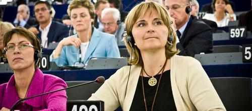 Europa respalda un sistema de apoyo a menores de 25 años en paro