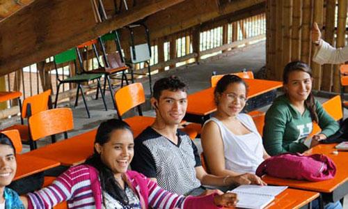 Se duplican en un año los estudiantes de alemán y de chino