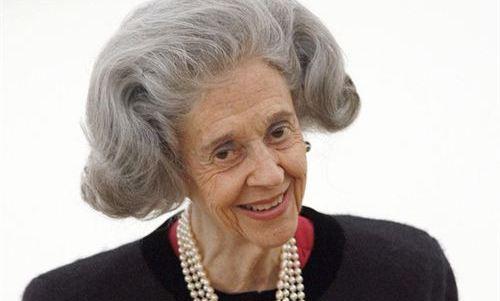 La reina Fabiola renuncia a su polémica fundación 'Fons Pereos'