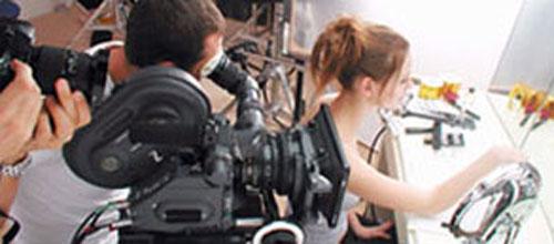 La Balears Film Comission, para abril