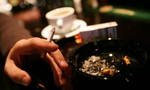 Los fumadores tienen m�s riesgo de morir ahora que hace 50 a�os