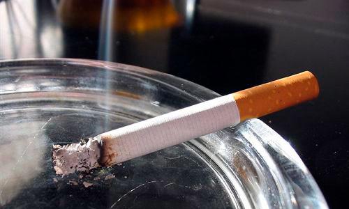 Fumar hace que el cáncer de vejiga sea más agresivo y mortal