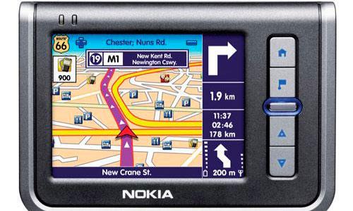 Hace 1.418 kilómetros de más por un error del GPS