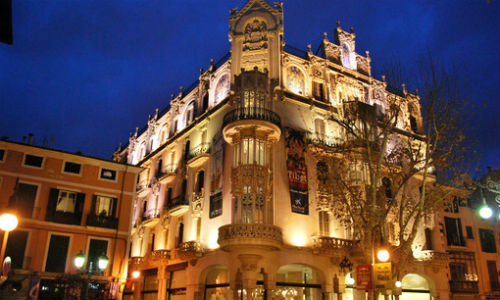 CaixaFórum Palma recibió 261.000 visitantes