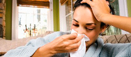Baleares registra la tasa de gripe más baja de España