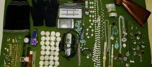Detenida una banda por robar 200.000€ en joyas en Santa Ponça