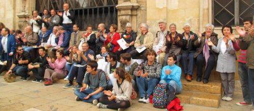 Jubilats per Mallorca afirman que el Gobierno