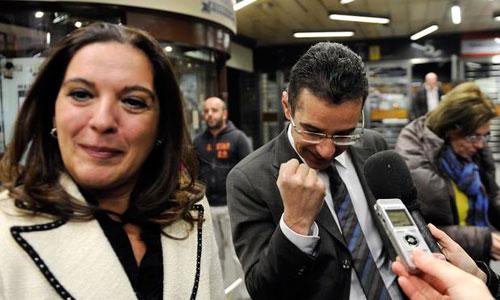 Carlos Iglesias es el quinto Koplowitz