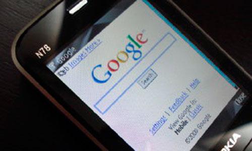 El uso de internet desde el móvil sube un 56% en Baleares