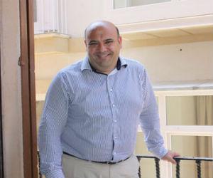 Jaime Martínez participa en la cumbre de ministros CIMET en FITUR