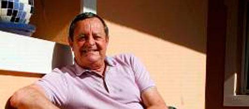 Matan a cuchillazos al empresario menorquín Joan Mascaró Florit