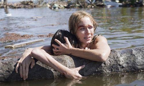 Naomi Watts nominada al Oscar como mejor actriz por 'Lo imposible'