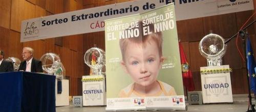 El segundo premio del Niño cae en Mallorca y deja un millón en Cala Rajada