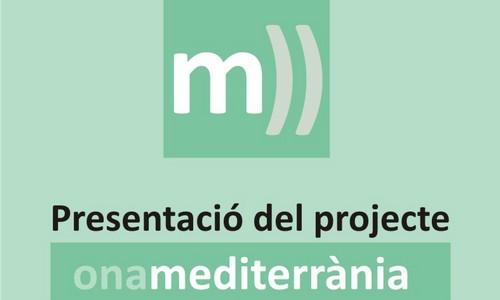 La OCB busca socios para Ona Mediterrània