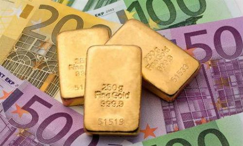 La OCU recomienda no malvender el oro