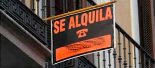 El alquiler de un piso cuesta 728 euros de media en Baleares