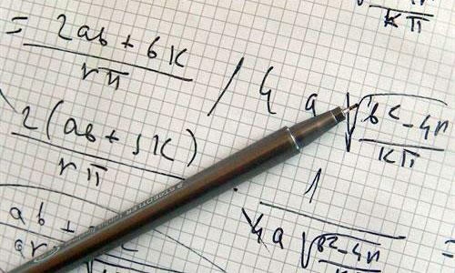 Resuelto un problema matemático de hace 80 años