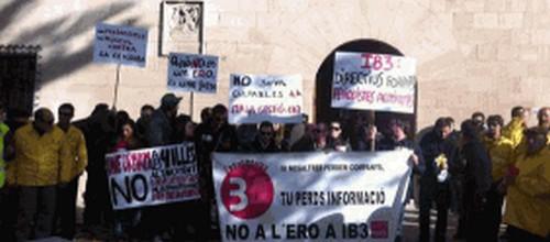 Delegación de Gobierno justifica la multa a Mar Cerezález (CBM)