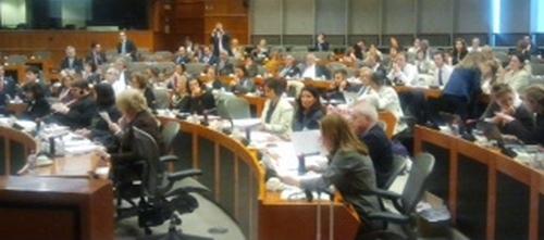 El IPFB pide a la UE que no dé ayudas para la interrupción del embarazo