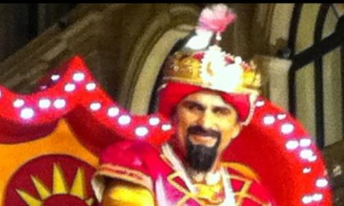 Rey Gaspar Martínez