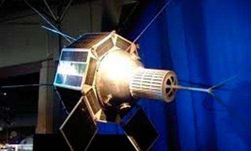 Un satélite de la era soviética podría haberse estrellado en Canadá