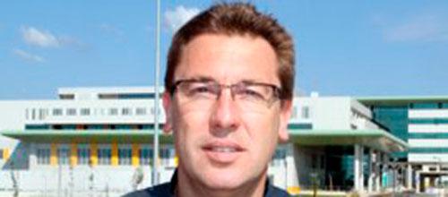 Federico Sbert, nuevo gerente de Atenci�n Primaria de Mallorca