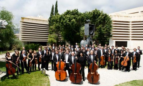 2.500 alumnos asisten al espectáculo de la Sinfónica de Baleares