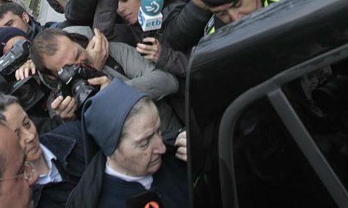 Fallece Sor Maria
