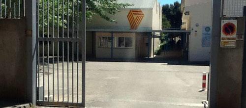 El STEI denuncia indefensi�n tras la retirada de la seguridad en Secundaria