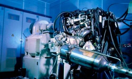 Tecnología térmica para reducir el consumo de los coches
