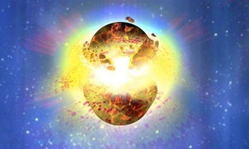 La Tierra fue golpeada en la Edad Media por una explosión de radiación