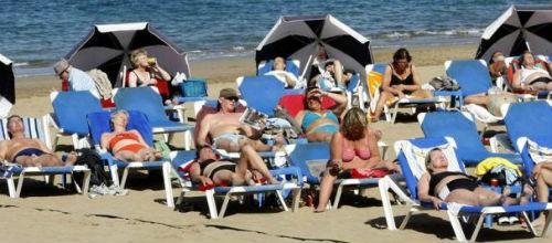 Baleares recibió más de 10 millones de turistas extranjeros en 2012